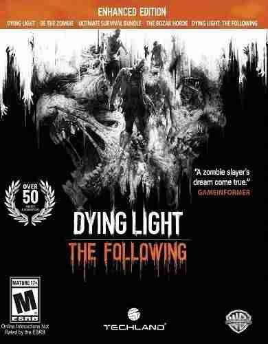 Descargar Dying Light The Following Enhanced Edition Update v1 11 0 [MULTI][0x0007] por Torrent